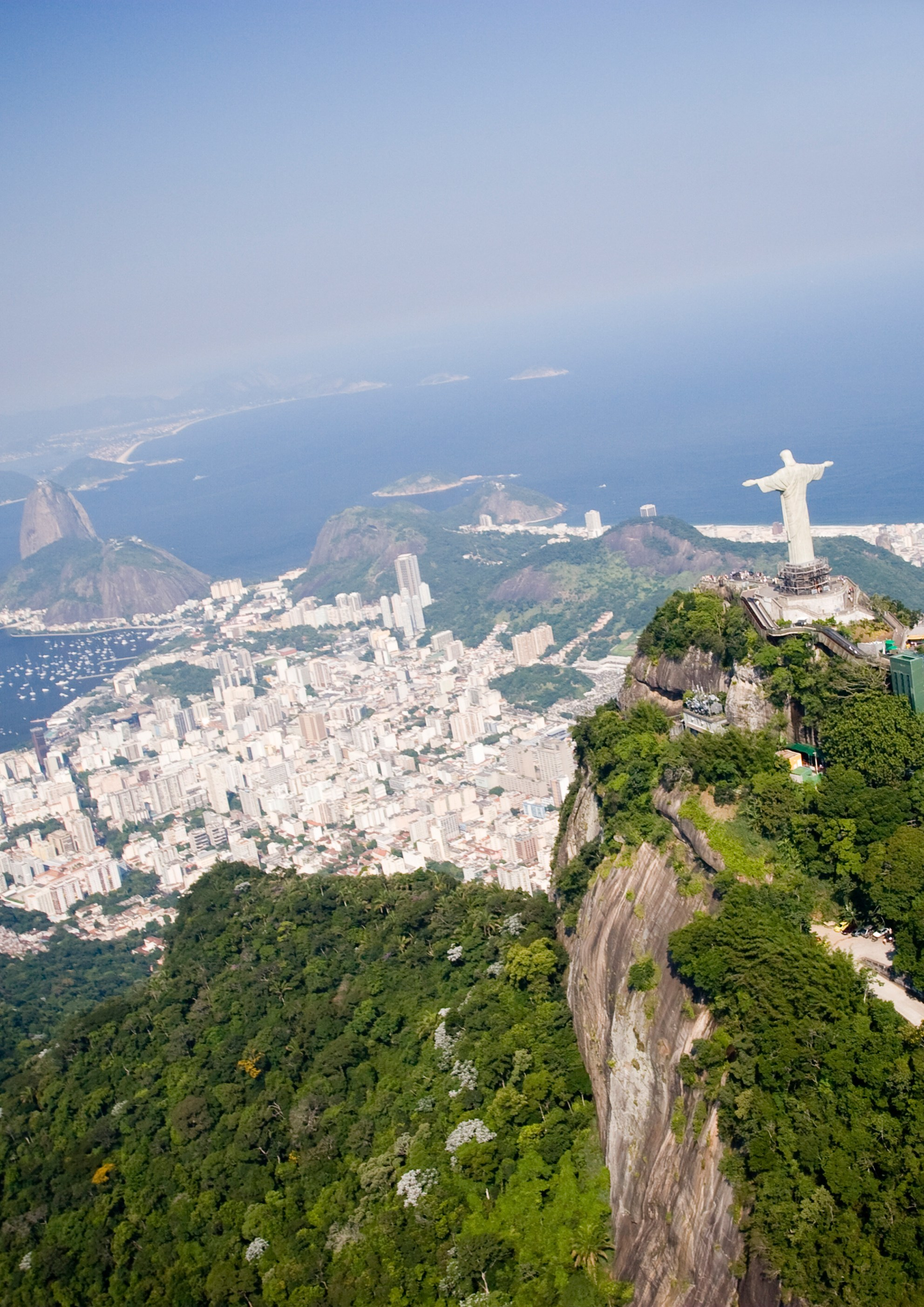 Interkulturelles Training Brasilien, Die brasilianischen Jahre