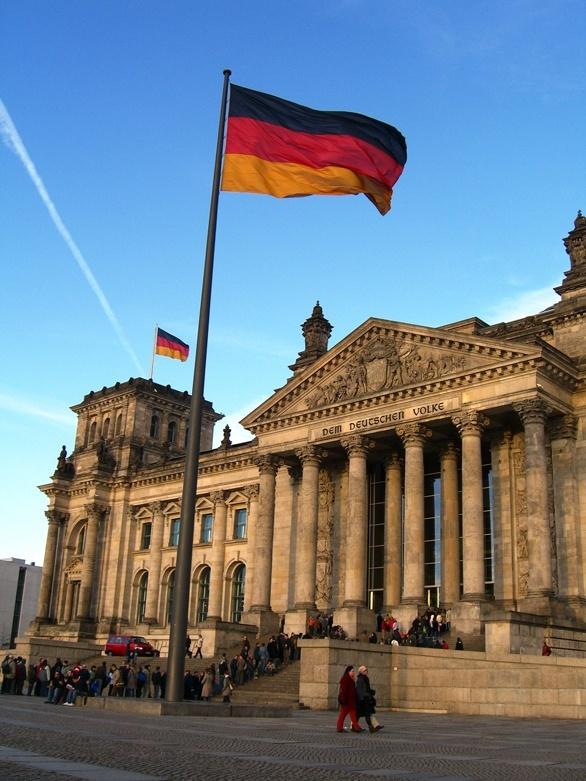 Interkulturelles Training Deutschland, Das Deutschlandbild im Ausland