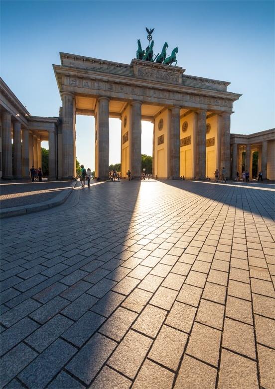 Interkulturelles Training Deutschland, typisch deutsch