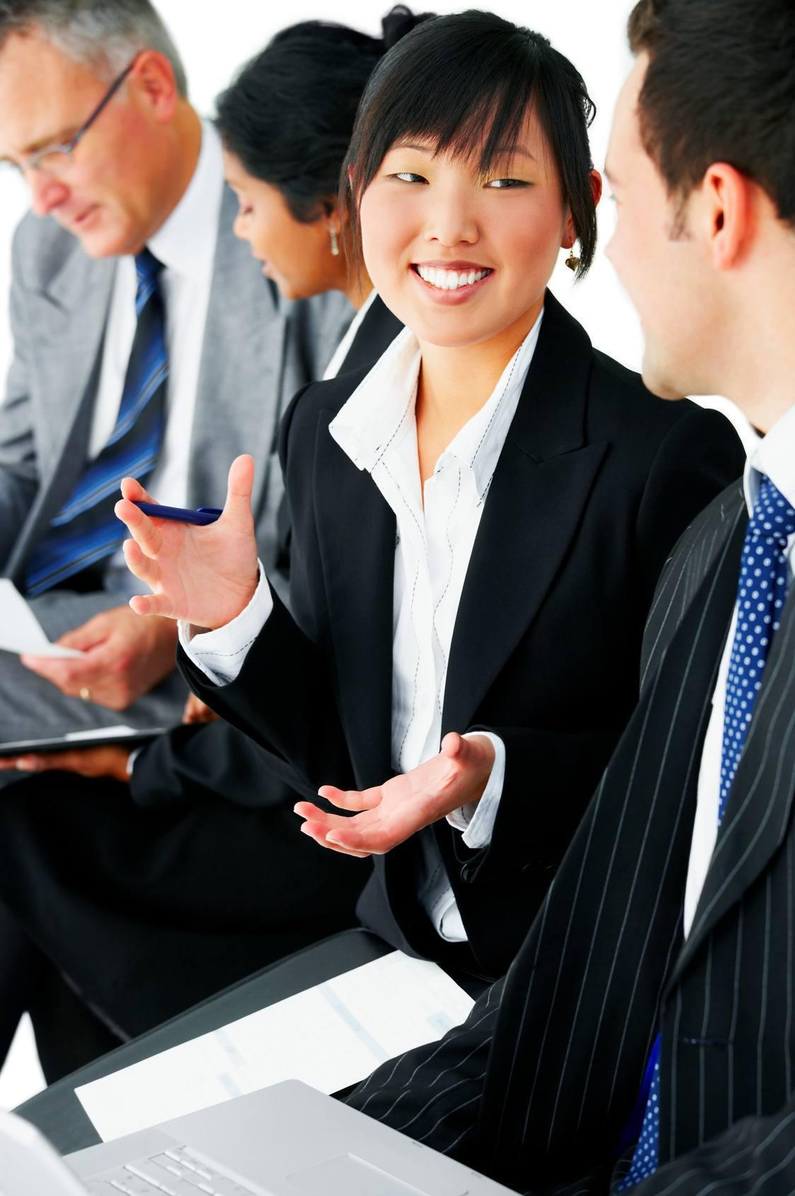 Interkulturelles Training China, Namensübertragung