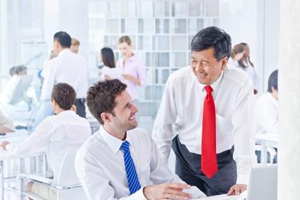 Führungskraft, Singapur, Interkulturelles Training Singapur, Führung, Hierarchie