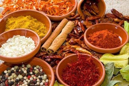 Geschäftsessen im Arabischen Raum, Interkulturelles Training, weiße Lüge, Falafel
