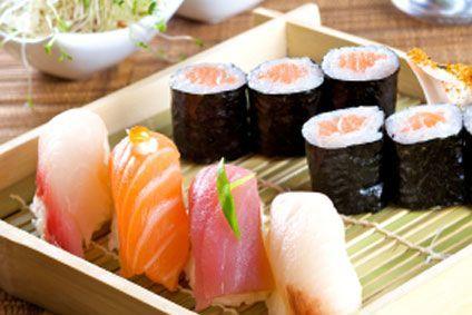 Geschäftsessen in Japan, Essstäbchen, Sitzordnung, Interkulturelles Training Japan