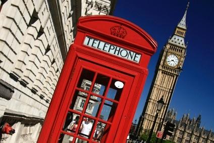 Höflichkeit, Humor, Kollegenkontakt, Großbritannien, Interkulturelles Training Großbritannien