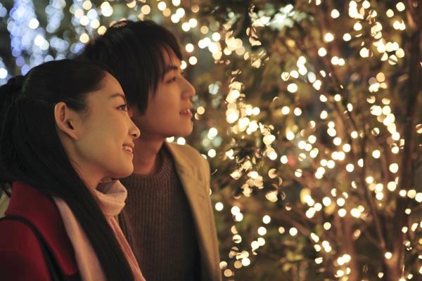Cross-cultural training, Japan, Christmas worldwide