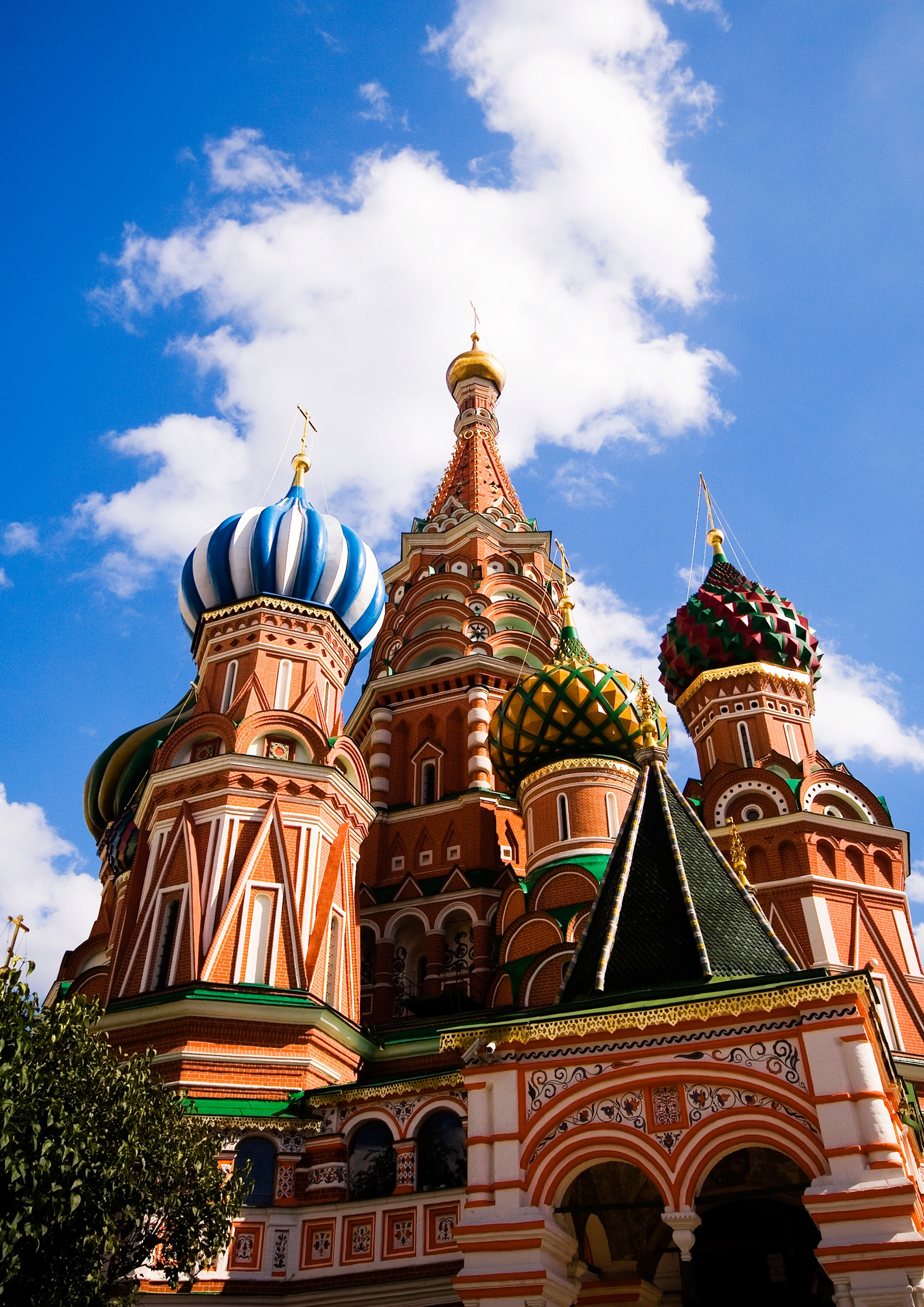 Interkulturelles Training Russland