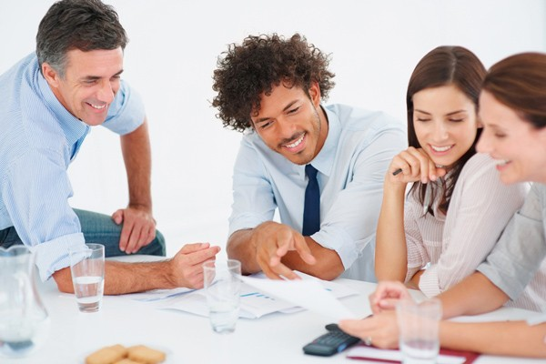 Interkulturelles Training USA, Small Talk, Meetings