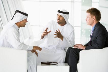 Verhandlungen Arabien, Interkulturelles Training Arabische Welt