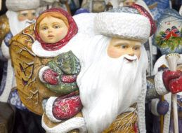 cross-cultural training, Christmas worldwide, international Christmas