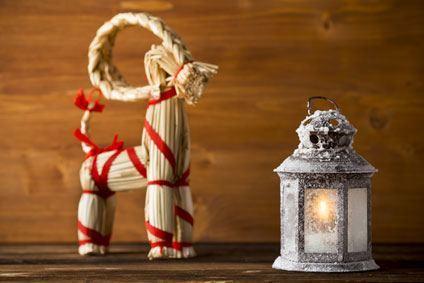 Weihnachten in Skandinavien, Julfest, Interkulturelles Training
