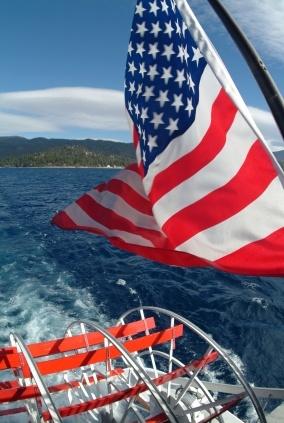 Interkulturelles Training USA, Patriotismus in den USA