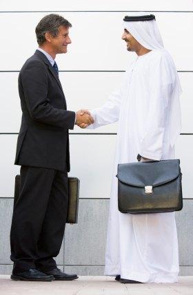 Der Einfluss des Islam auf die Geschäftswelt, Interkulturelles Training Arabische Welt