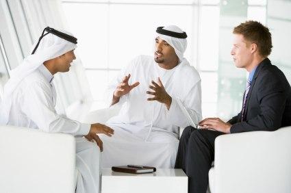 Interkulturelles Training Arabien, Arabische Namen