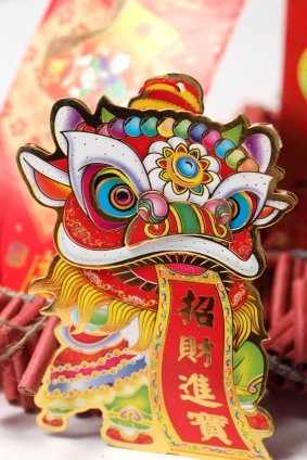 Interkulturelles Training China, Neujahrsfest in China