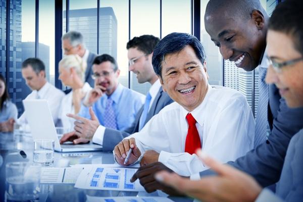 Business-Markteintritt-Geschäftspartner-Guanxi-Netzwerk-Interkulturelles-Training-China