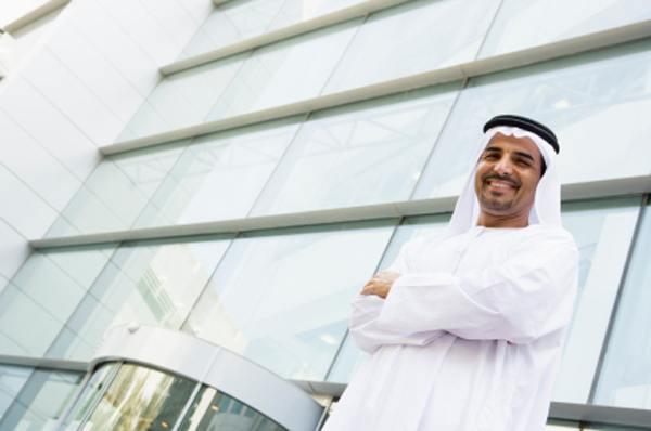 Interkulturelles Training, Arabische Welt, Vereinigte Arabische Emirate, Dubai, Geschäftsreise, Gastfreundschaft