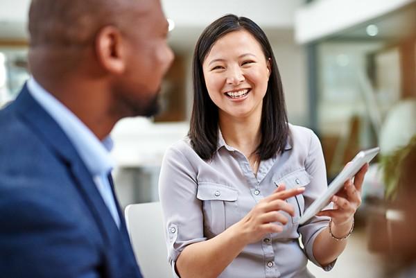 Interkulturelles Training China, Mitarbeiterführung in China