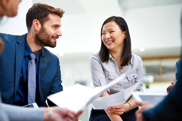 Interkulturelles Training, Interkulturelles Training Singapur, Singapur, Verhandlungen, Beziehung, Gastgeschenke