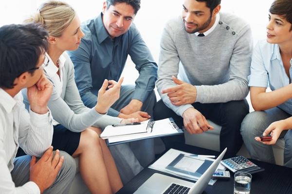 Interkulturelles Training, Interkulturelles Training Tschechien, Tschechien, Meeting, Business-Dinner, Vertrauen, Beziehung