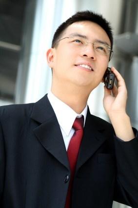 Guan Xi, Interkulturelles Training China